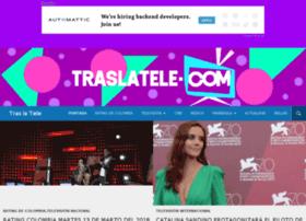 traslatele.com