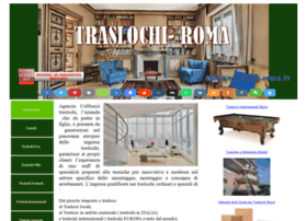 traslochi-roma.tv