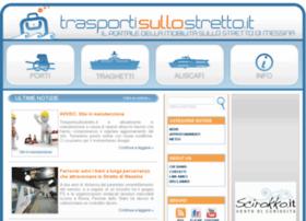 trasportisullostretto.it