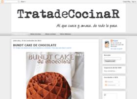 tratadecocinar.blogspot.com