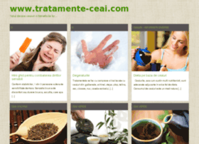 tratamente-ceai.com