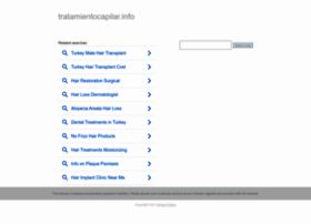 tratamientocapilar.info