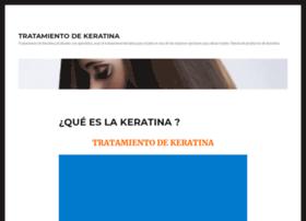 tratamientokeratina.com