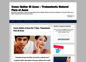 tratamientoparaelacne.info