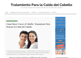 tratamientoparalacaidadelcabello.info