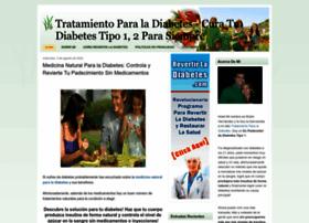 tratamientoparaladiabetes.blogspot.mx