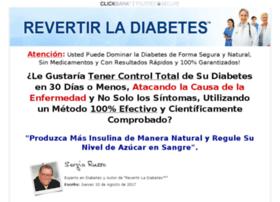 tratamientoparaladiabetes.net