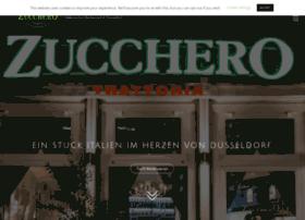 trattoria-zucchero.de