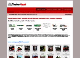trattoriusati.com
