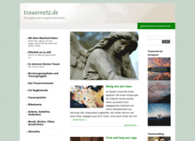 trauernetz.de