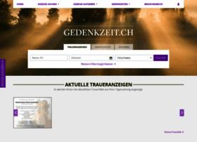 trauerportal-ostschweiz.ch