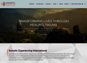 traumahealing.org