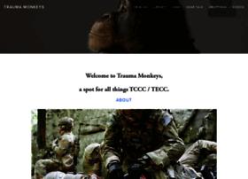 traumamonkeys.com