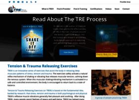 traumaprevention.com