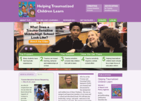 traumasensitiveschools.org