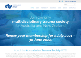 traumasociety.com.au
