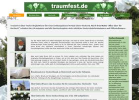traumfest.de