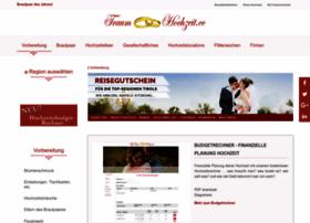 traumhochzeit.cc