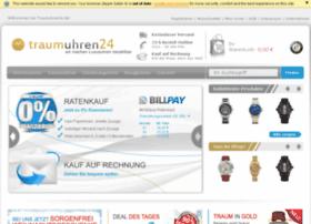 traumuhren24.de