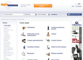 travail-emploi.hyperannonces.fr