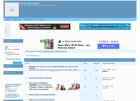 travail-webmaster.easyforumpro.com