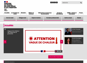 travail.gouv.fr