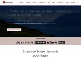travailler-en-suisse.ch