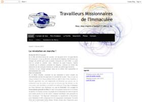 travailleurs-missionnaires.blogspot.fr