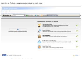 travakievua.toolbar.fm
