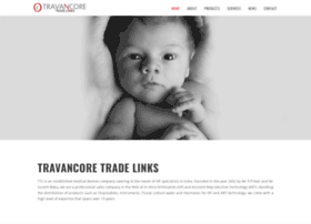 travancoretradelinks.com