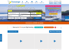 travango.co.uk