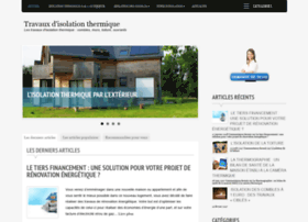 travaux-isolation-thermique.fr