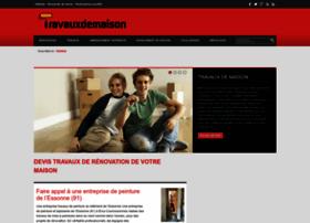 travauxdemaison.fr