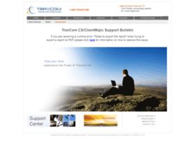travcom.com