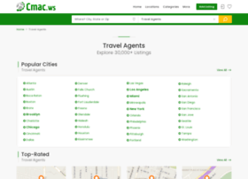 travel-agents.cmac.ws