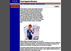travel-agents.regionaldirectory.us