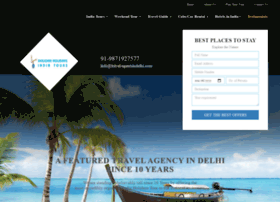 travel-agentsindelhi.com