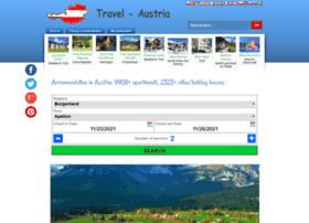 travel-austria.net