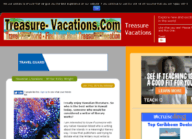 travel-blog.treasure-vacations.com