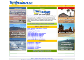 travel-contact.net