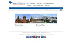 travel-direct.com