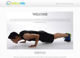 travel-in-paris.com