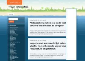travel-info.nl