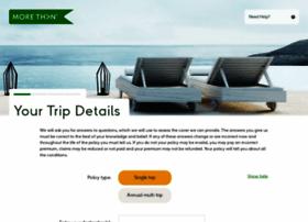 travel-insurance.morethan.com