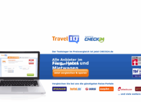 travel-iq.com