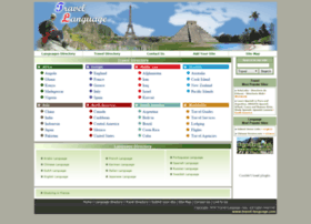 travel-language.com