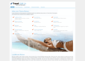 travel-list.de