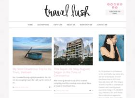 travel-lush.com