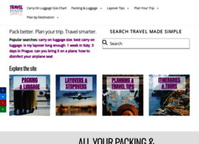 travel-made-simple.com