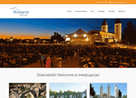 travel-medjugorje.com